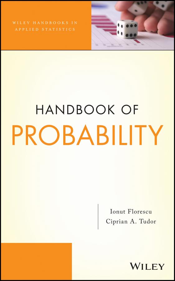 Florescu Ionut Handbook of Probability florescu ionut handbook of probability