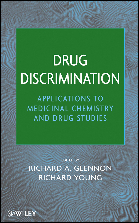 Young Richard Drug Discrimination. Applications to Medicinal Chemistry and Drug Studies недорго, оригинальная цена