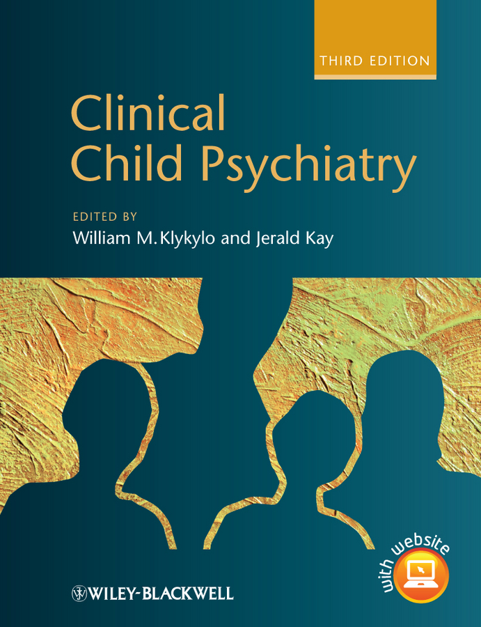 Clinical Child Psychiatry ( Kay Jerald  )