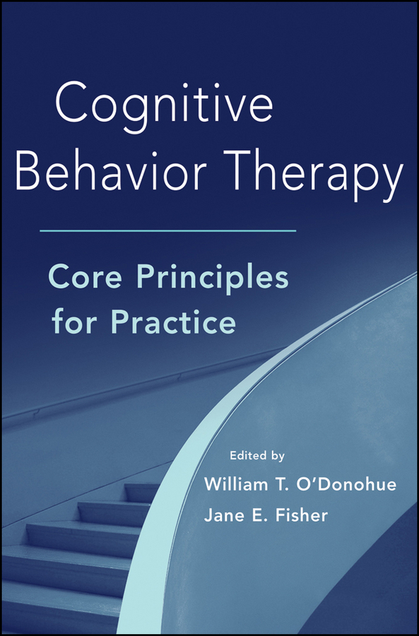 Fisher Jane E. Cognitive Behavior Therapy. Core Principles for Practice bag simona sole наборы и подарки в стиле кэжуал