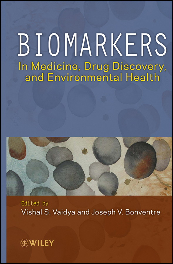Vaidya Vishal S. Biomarkers. In Medicine, Drug Discovery, and Environmental Health osteoporosis on quantifying the radiographic manifestation