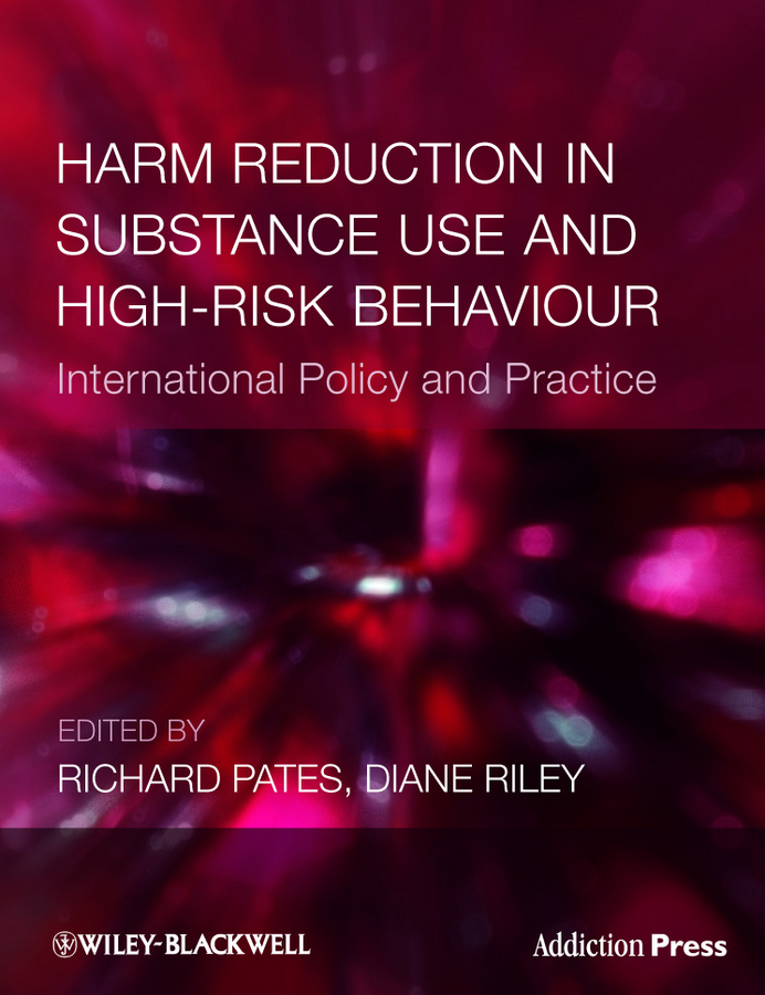 Riley Diane Harm Reduction in Substance Use and High-Risk Behaviour david dowrick j earthquake resistant design and risk reduction