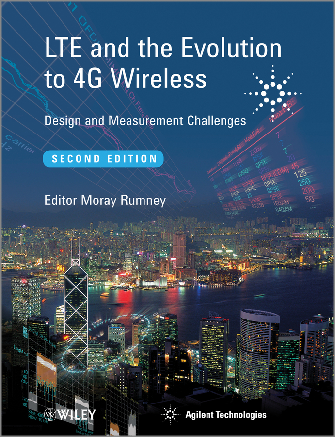 лучшая цена Technologies Agilent LTE and the Evolution to 4G Wireless. Design and Measurement Challenges