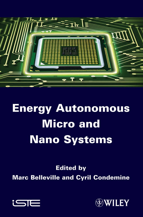 цена на Belleville Marc Energy Autonomous Micro and Nano Systems