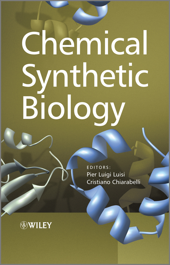 Chiarabelli Cristiano Chemical Synthetic Biology application of computational biology in plant science