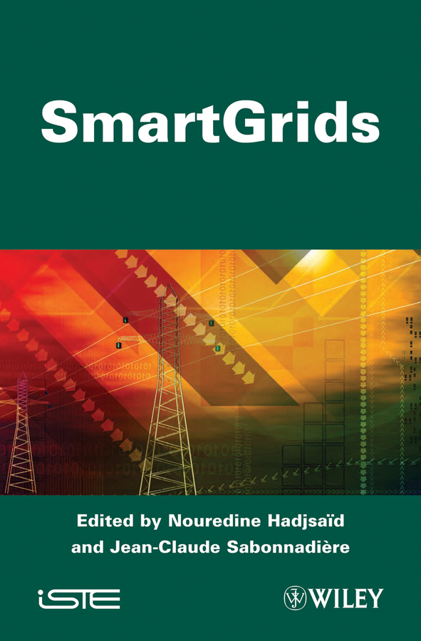 Sabonnadière Jean-Claude Smart Grids control and protection in low voltage distribution grid