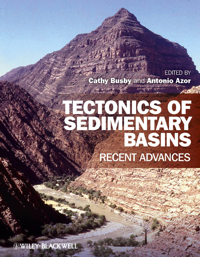 Busby Cathy Tectonics of Sedimentary Basins. Recent Advances контактные линзы johnson