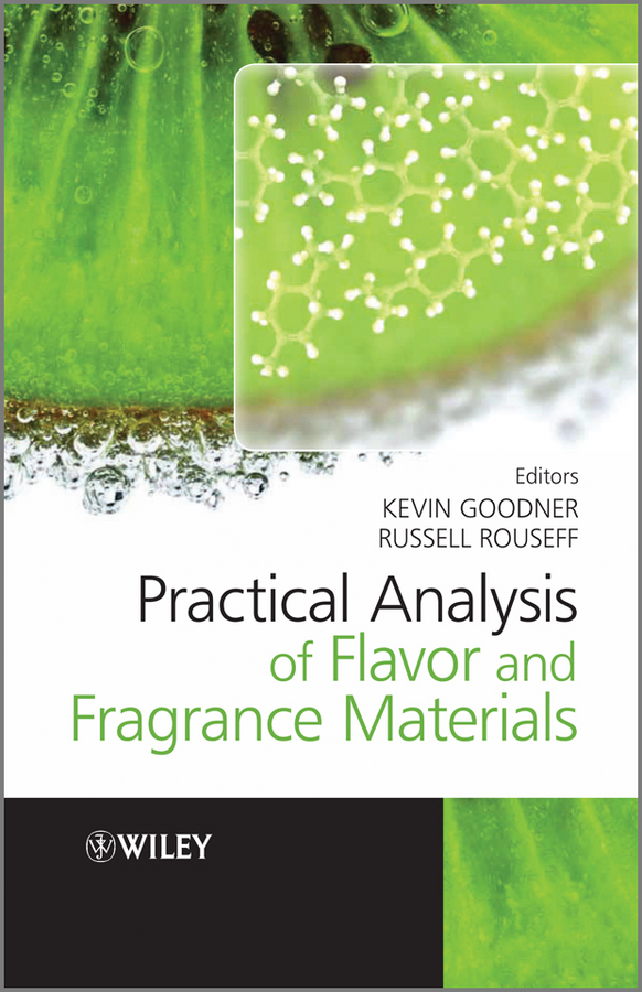 Rouseff Russell Practical Analysis of Flavor and Fragrance Materials