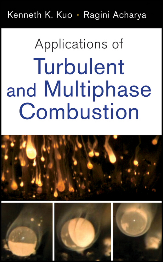 Acharya Ragini Applications of Turbulent and Multi-Phase Combustion