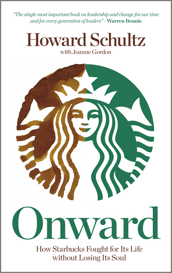Schultz Howard Onward. How Starbucks Fought For Its Life without Losing Its Soul cd iron maiden a matter of life and death
