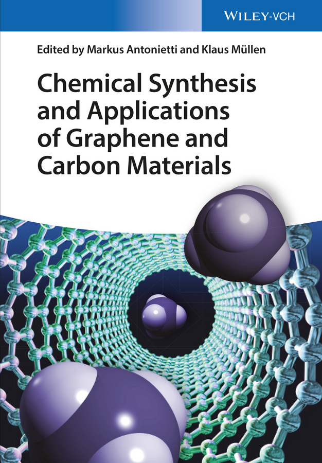 купить Antonietti Markus Chemical Synthesis and Applications of Graphene and Carbon Materials по цене 15047.11 рублей