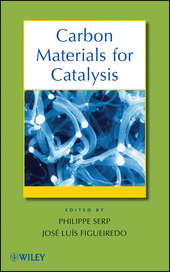 Figueiredo José Luis Carbon Materials for Catalysis carbon t554