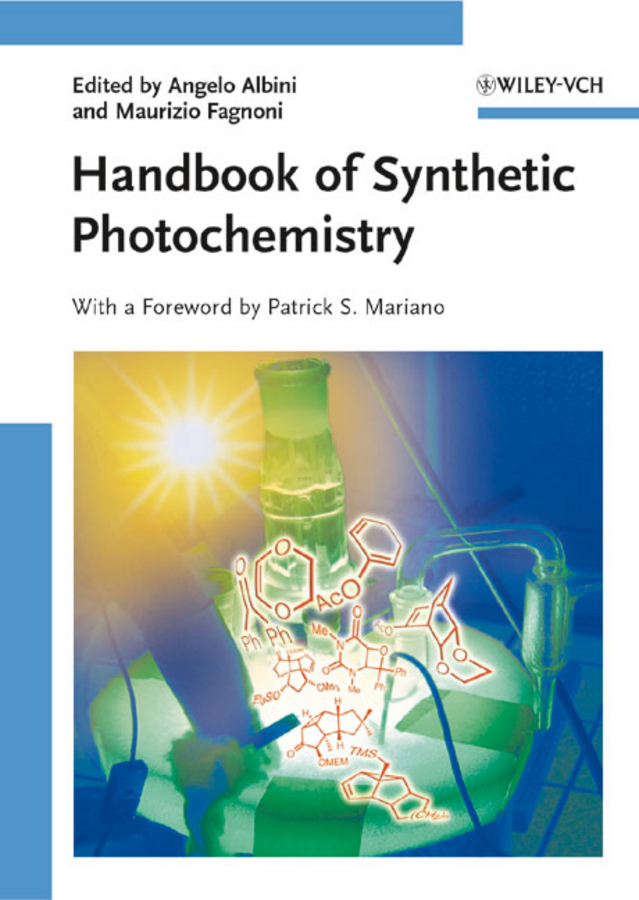 Albini Angelo Handbook of Synthetic Photochemistry
