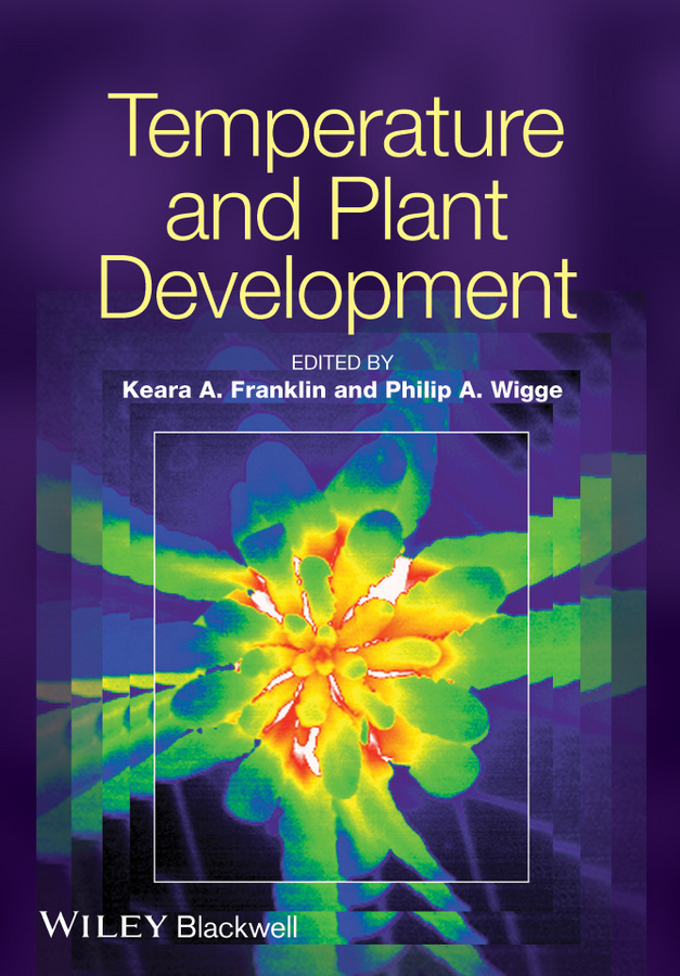 Franklin Keara Temperature and Plant Development jacques lemans jl 1 1845l