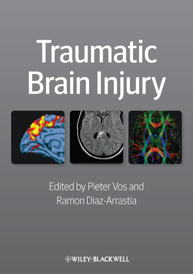 Diaz-Arrastia Ramon Traumatic Brain Injury post–traumatic stress disorder for dummies®