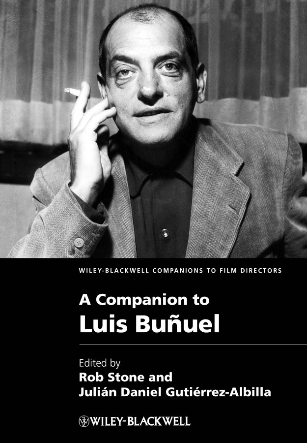 Stone Rob A Companion to Luis Buñuel wilder t the bridge of san luis rey