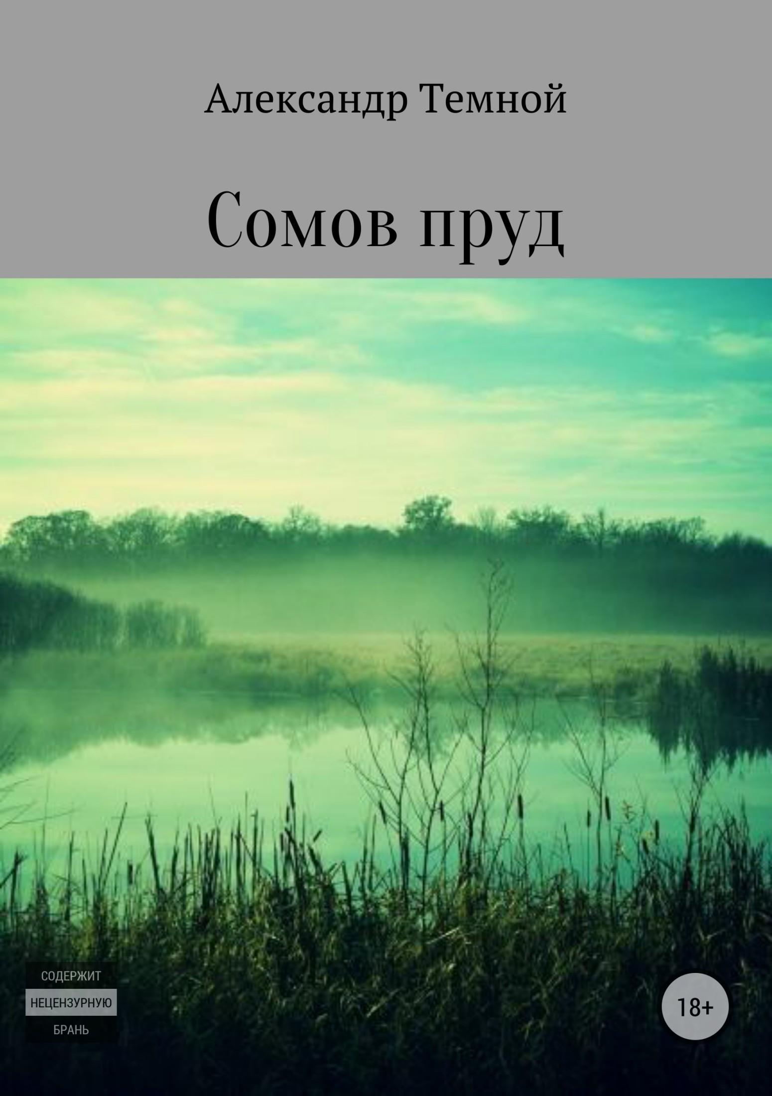 Александр Валерьевич Темной Сомов пруд сомов с триумфаторы стихотворения