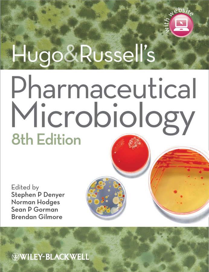 Norman Hodges A. Hugo and Russell's Pharmaceutical Microbiology купить недорого в Москве
