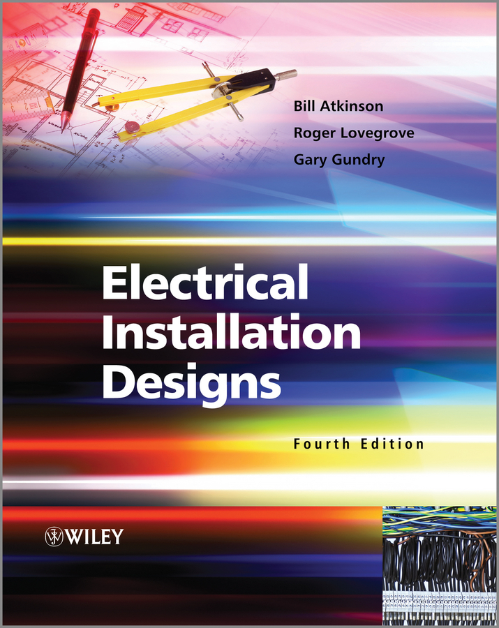 Bill Atkinson Electrical Installation Designs