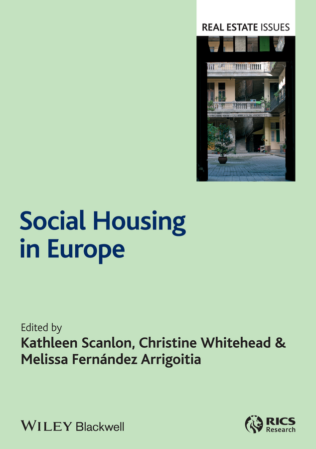 Christine Whitehead Social Housing in Europe