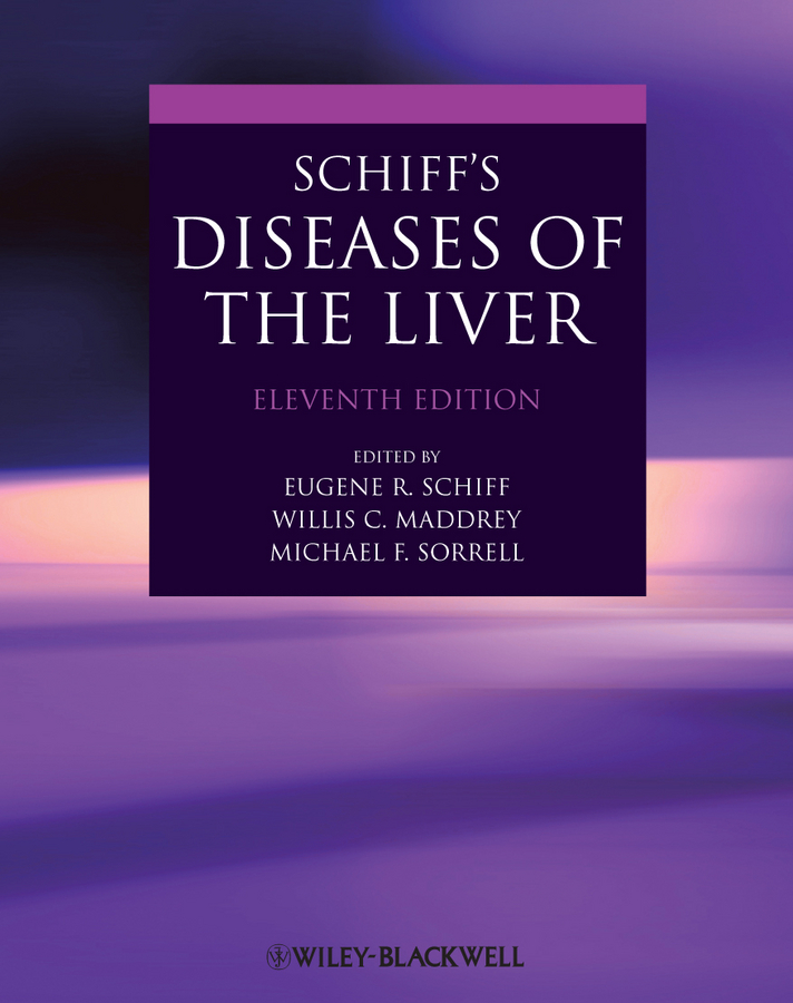 Willis Maddrey C. Schiff's Diseases of the Liver helen chapel essentials of clinical immunology
