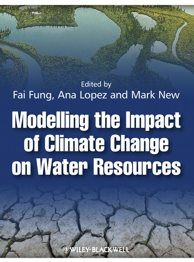 Ana Lopez Modelling the Impact of Climate Change on Water Resources все цены