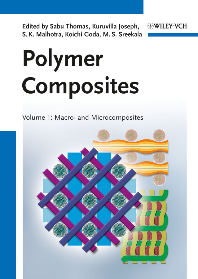 Sabu Thomas Polymer Composites, Macro- and Microcomposites utilization of biomass as reinforcement in polymer composites