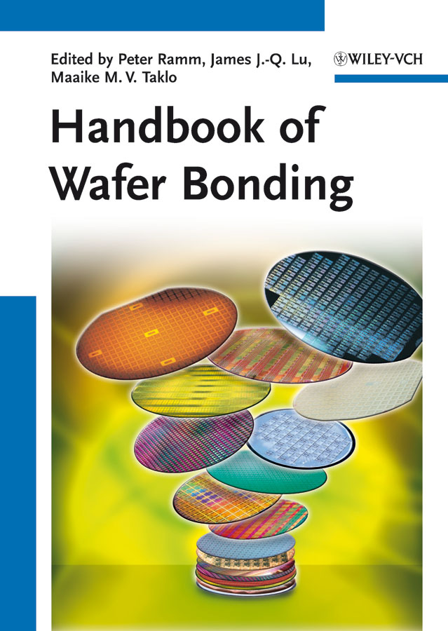 Peter Ramm Handbook of Wafer Bonding han ke li hydrogen bonding and transfer in the excited state