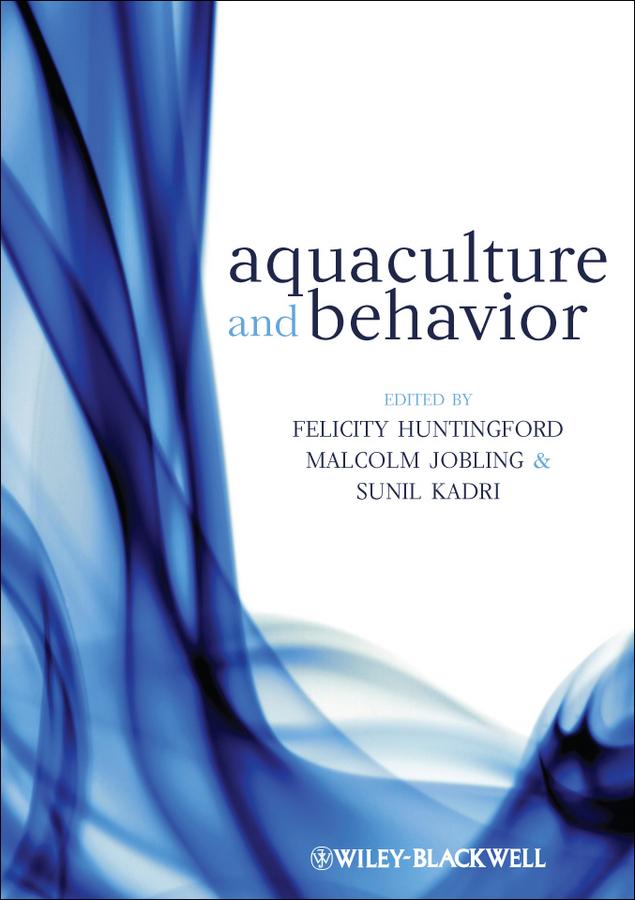 Malcolm Jobling Aquaculture and Behavior