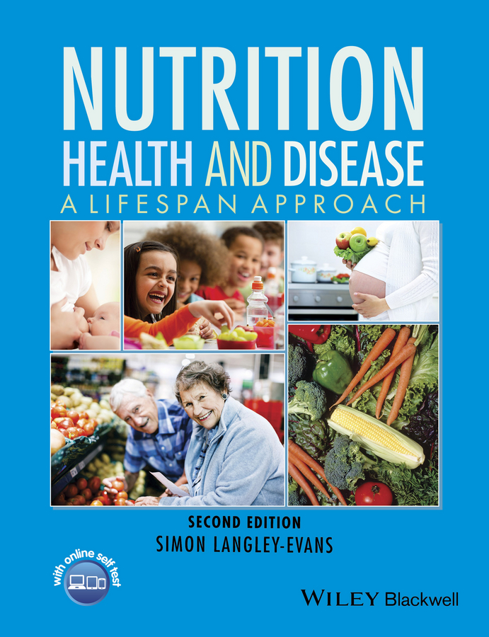 лучшая цена Simon Langley-Evans Nutrition, Health and Disease. A Lifespan Approach