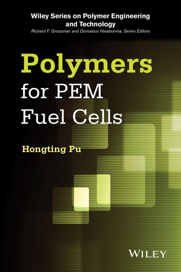 лучшая цена Hongting Pu Polymers for PEM Fuel Cells