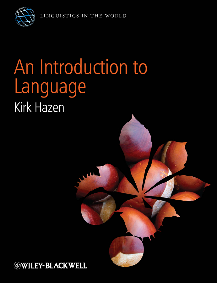 Kirk Hazen An Introduction to Language цена и фото