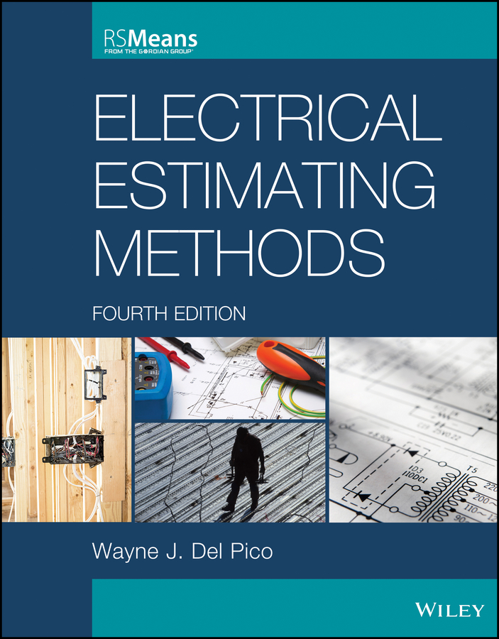 Wayne J. Del Pico Electrical Estimating Methods thomas a taylor guide to leed 2009 estimating and preconstruction strategies