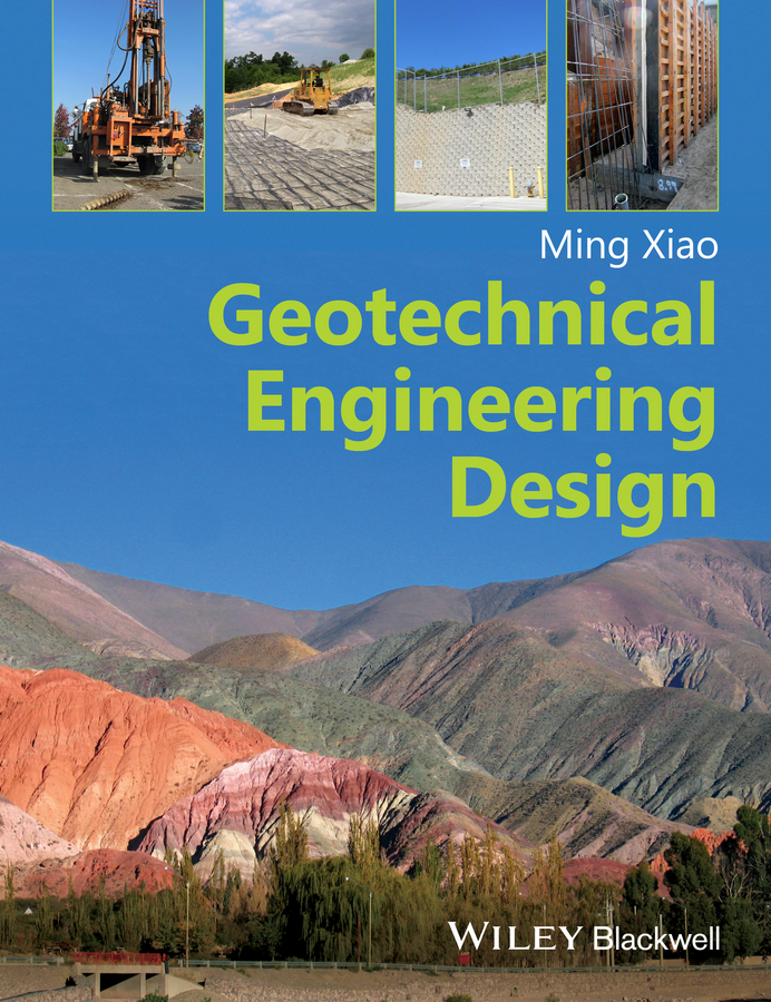 Ming Xiao Geotechnical Engineering Design