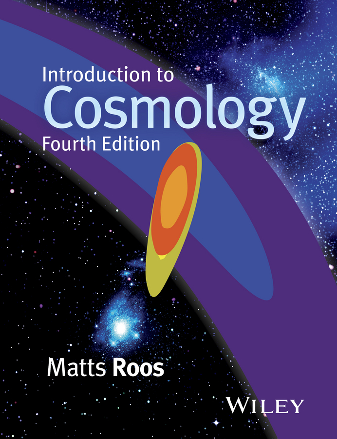 Matts Roos Introduction to Cosmology cd iron maiden a matter of life and death