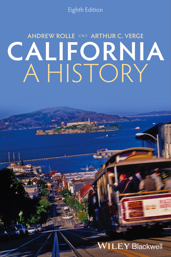 Andrew Rolle California. A History sussex archaeological collections relating to the history and antiquities of the county