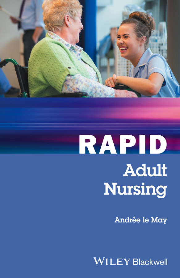 Andrée May le Rapid Adult Nursing adult ish