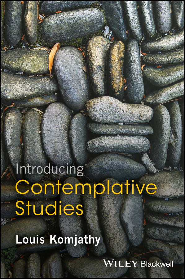 Louis Komjathy Introducing Contemplative Studies