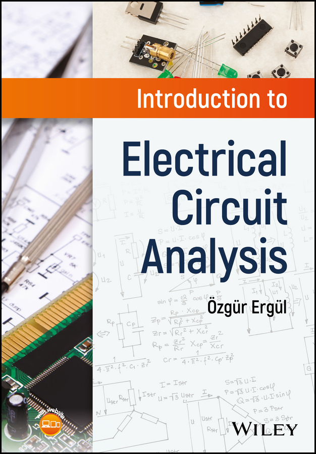 Ozgur Ergul Introduction to Electrical Circuit Analysis цена 2017