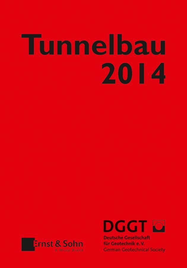 Deutsche Gesellschaft für Geotechnik e.V. / German Geotechnical Society Taschenbuch für den Tunnelbau 2014 vladimir bagotsky s fuel cells problems and solutions