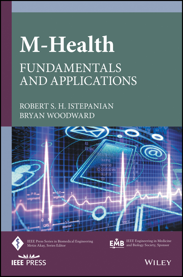 Bryan Woodward m-Health. Fundamentals and Applications