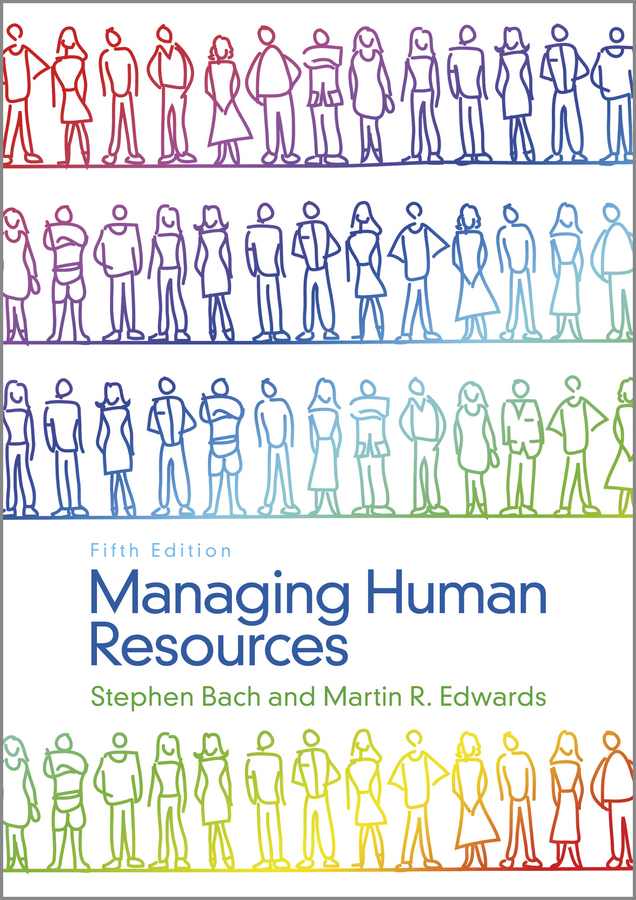 Stephen Bach Managing Human Resources. Human Resource Management in Transition human computer interaction gesture spotting and recognition
