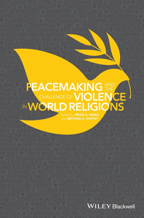 Michael Duffey K. Peacemaking and the Challenge of Violence in World Religions cycle of violence