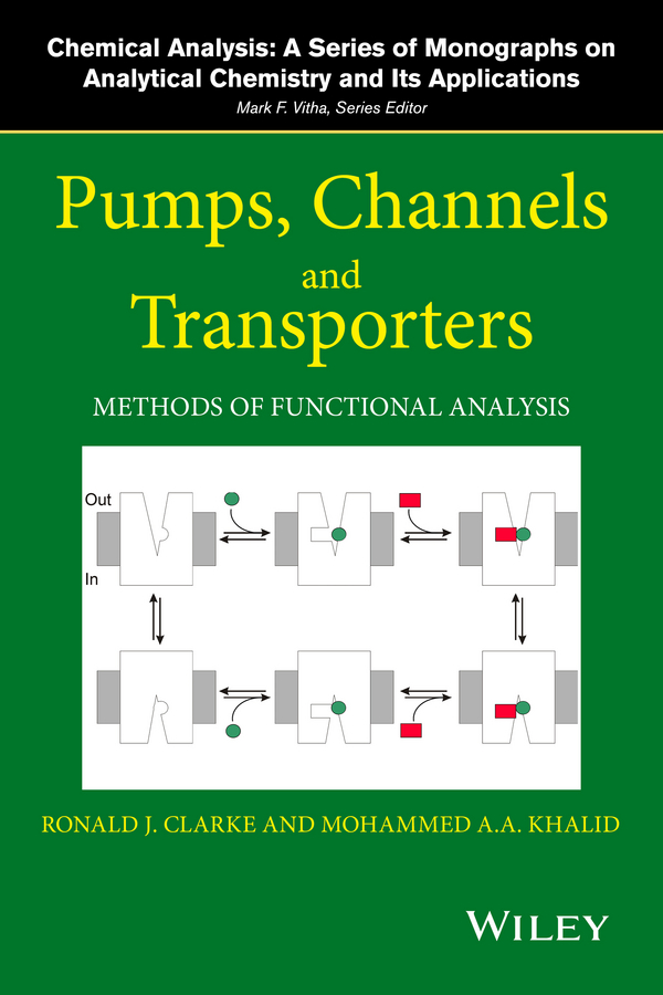 Mohammed Khalid A.A. Pumps, Channels and Transporters. Methods of Functional Analysis купить недорого в Москве
