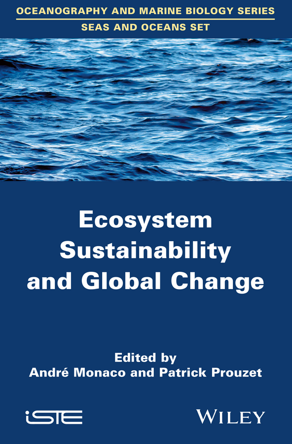 цена Patrick Prouzet Ecosystem Sustainability and Global Change