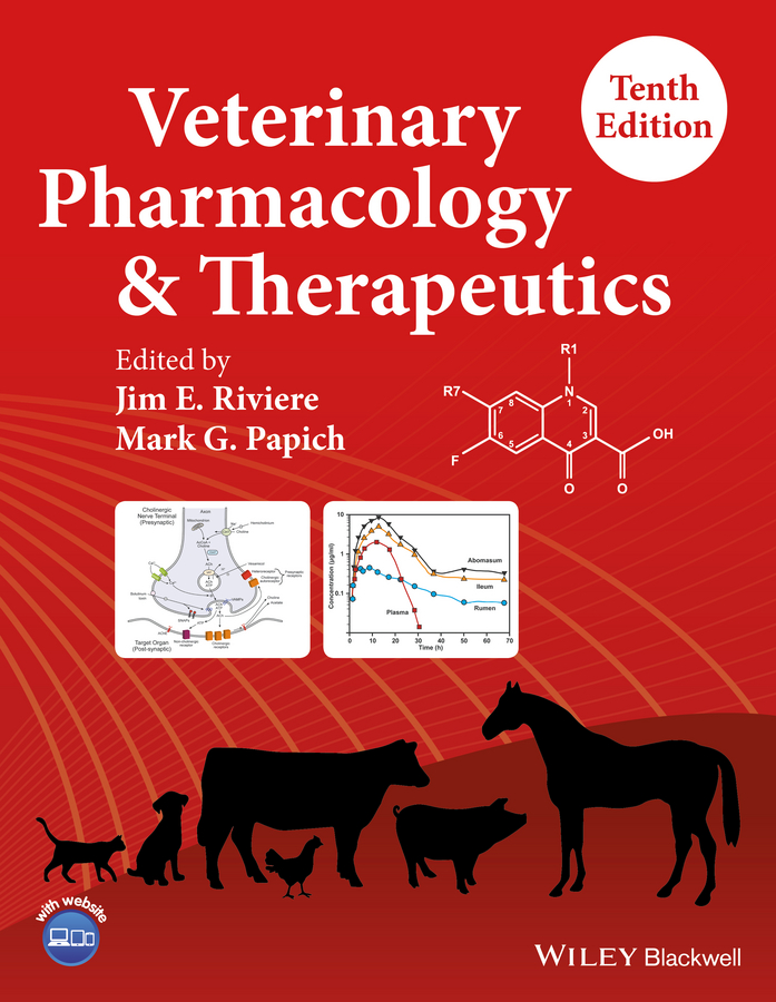 Mark Papich G. Veterinary Pharmacology and Therapeutics daniel ross what makes life worth living on pharmacology