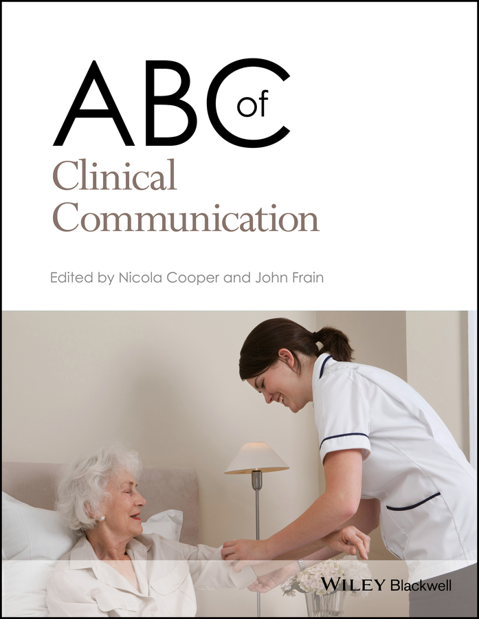 лучшая цена Nicola Cooper ABC of Clinical Communication