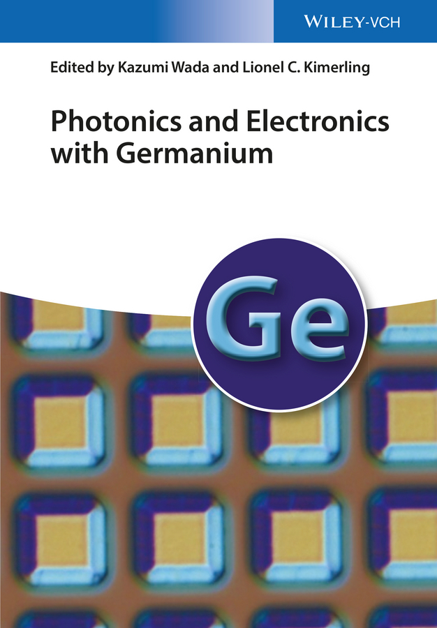 Kazumi Wada Photonics and Electronics with Germanium micro ring resonators and applications