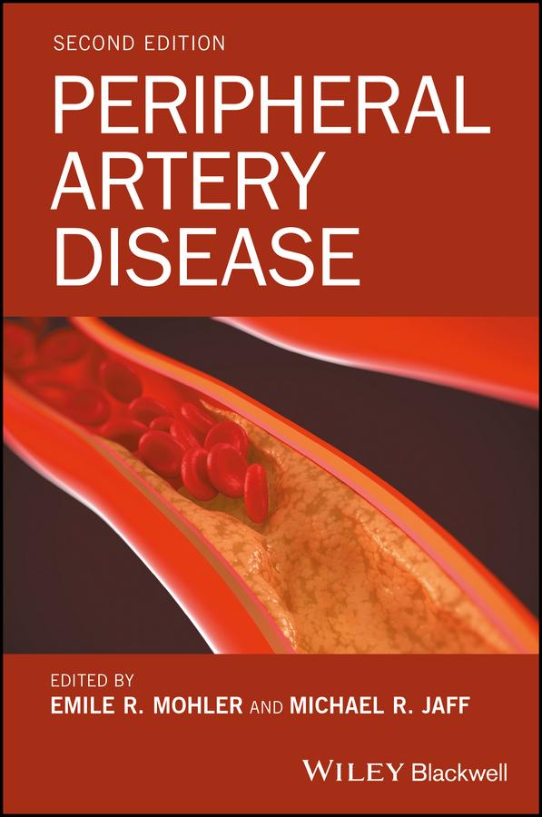 Emile Mohler R. Peripheral Artery Disease