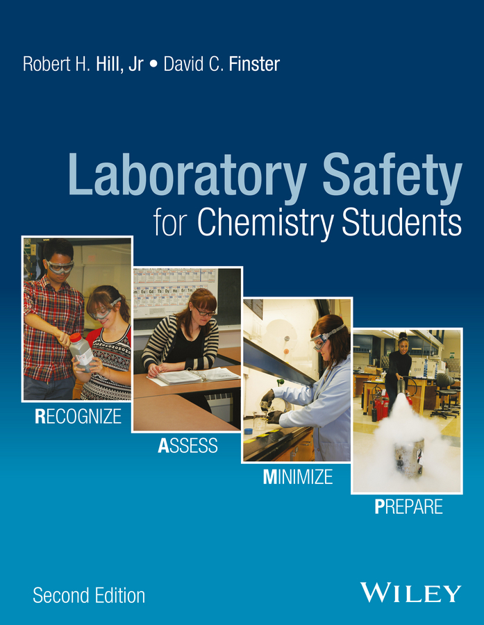 Prof. David C. Finster Laboratory Safety for Chemistry Students